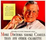 dr. smoking