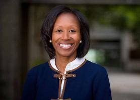 Cheryl Anderson. Photo by Erik Jepsen/UC San Diego Publications