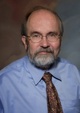 Don McClain, M.D., Ph.D., director of the Center on Diabetes, Obesity, and Metabolism at Wake Forest Baptist