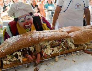 clownwich