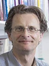 Professor Peter Rogers Biological Psychology