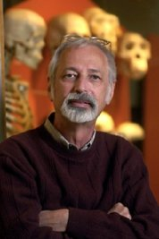 Dr. C. Owen Lovejoy, Distinguished Professor of Anthropology at Kent State University