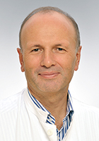 Prof. Dr. Michael Bauer Principal Investigator Center for Sepsis Control and Care and Department of Anesthesiology and Intensive Care Medicine, Jena University Hospital